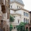 Sinagoga ebraica, Roma