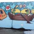 Murales presso il Porto, San Benedetto del Tronto