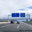 Autostrada per Madrid, Spagna