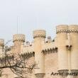 Torre dell'Alcazar di Segovia, Spagna
