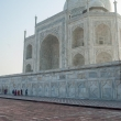 Taj Mahal - Agra, India (4)
