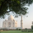 Taj Mahal - Agra, India (6)