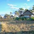 Lodge presso il Lago Manyara, Tanzania