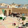 Bab Ech Chouhada, Tunisia
