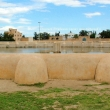 Bacino degli Aglabiti, Tunisia