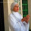 Donna berbera, Tunisia