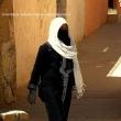 Donna nella medina, Nefta