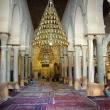 La grande moschea, Kairouan