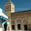 Moschea delle tre porte, Kairouan