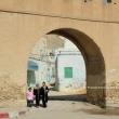 Porta di entrata della medina, Kairouan