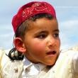 Ragazzino berbero, Kairouan