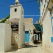Strada della medina, Sousse