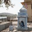 Presso il Lago Pichola, Udaipur