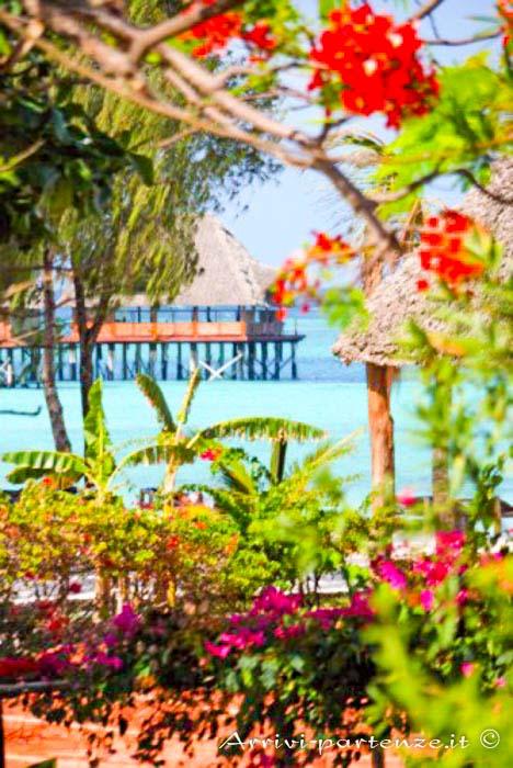Zanzibar, quando andare