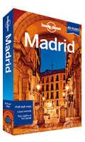 Guida di Madrid della Lonely Planet