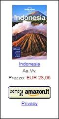Guida dell'Indonesia della Lonely Planet