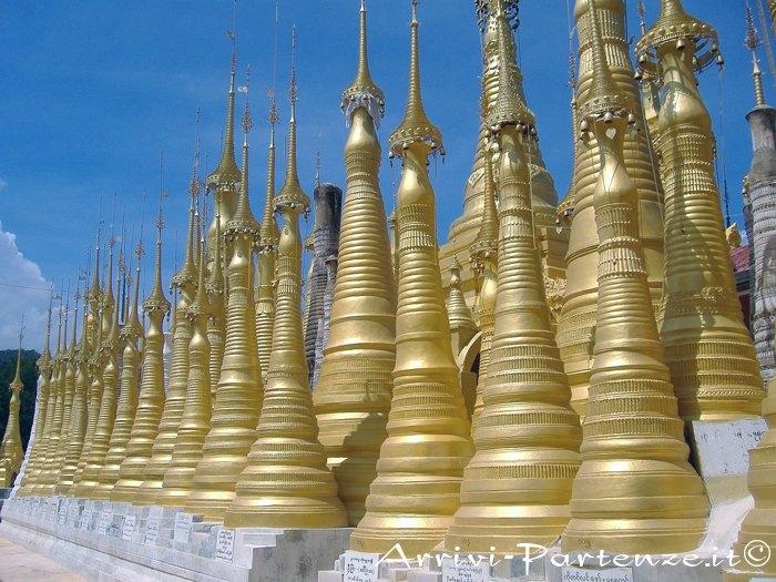 Birmania, quando andare