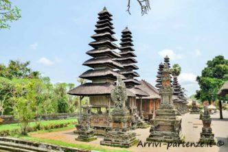 Taman ayun temple, Bali - Indonesia