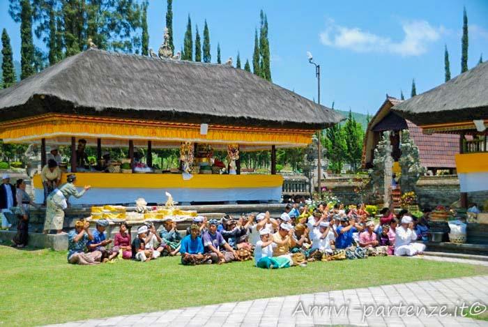 Indonesia, quando andare