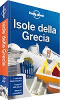 Guida della Grecia della Lonely Planet
