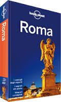 Guida di Roma della Lonely Planet