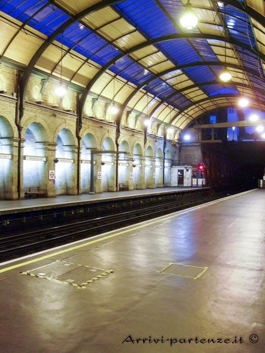 Come raggiungere e muoversi a Londra
