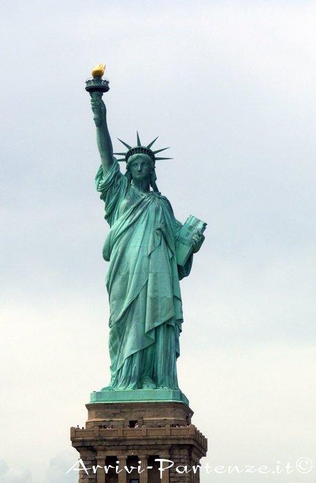 New York, quando andare