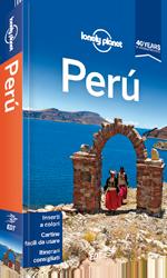 Guida del Perù della Lonely Planet