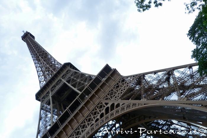 Parigi, quando andare a visitare la capitale francese