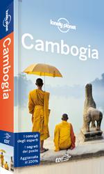Guida della Cambogia della Lonely Planet
