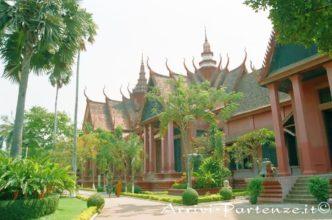 Museo nazionale, Phnom Penh