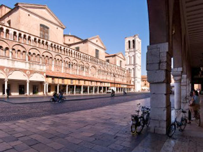 Cattedrale di San Giorgio , Ferrara