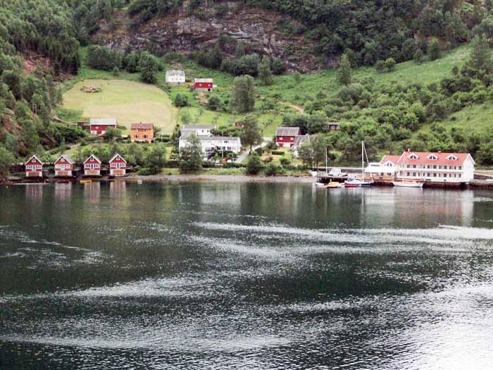 Crociera nei fiordi norvegesi, la nostra esperienza
