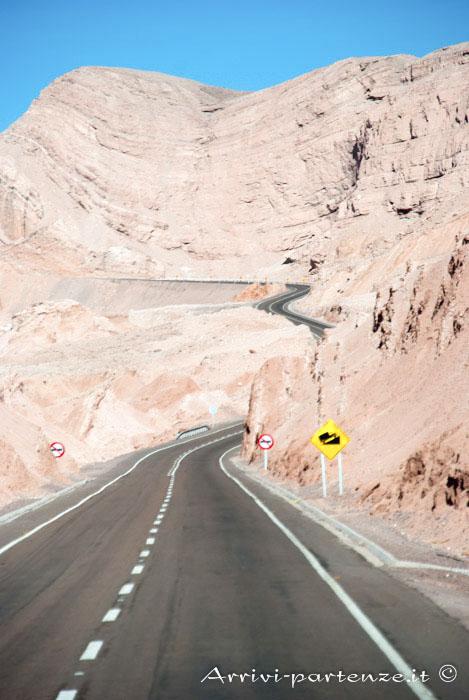 Cile, quando andare