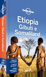 Guida dell'Etiopia della Lonely Planet