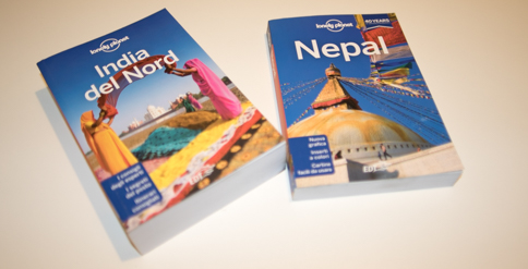 Guide Lonely Planet