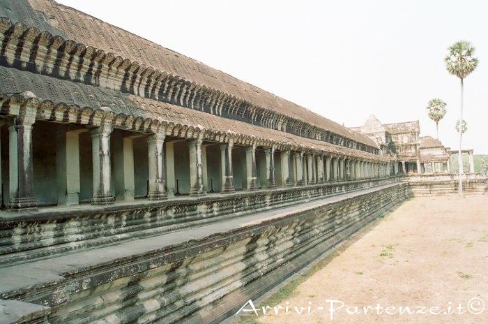 Angkor Wat e gli altri templi di Angkor