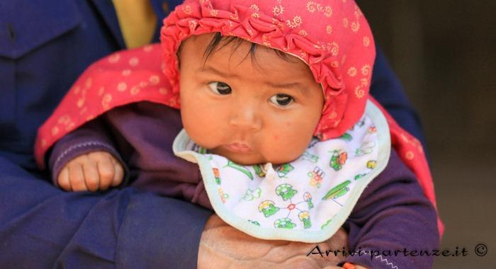 Bimbo nepalese
