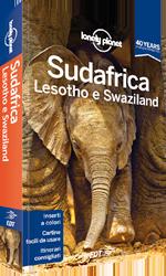 Guida del Sudafrica della Lonely Planet