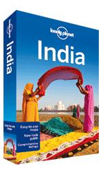 Guida dell'India del Nord della Lonely Planet