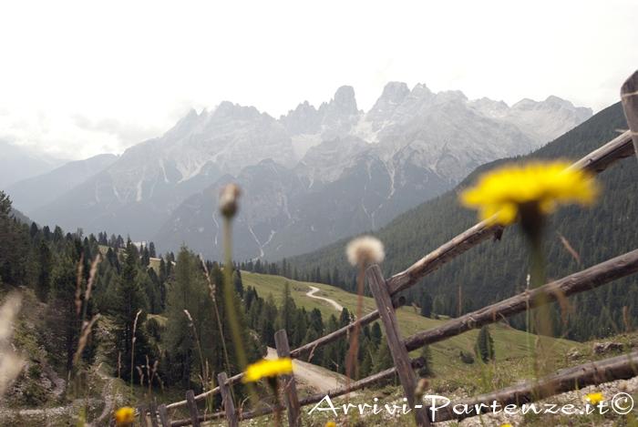 Val Pusteria, Prato Piazza