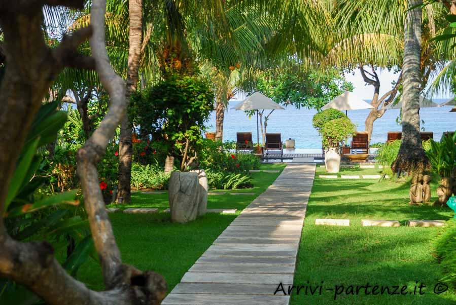 Indonesia, le isole Gili