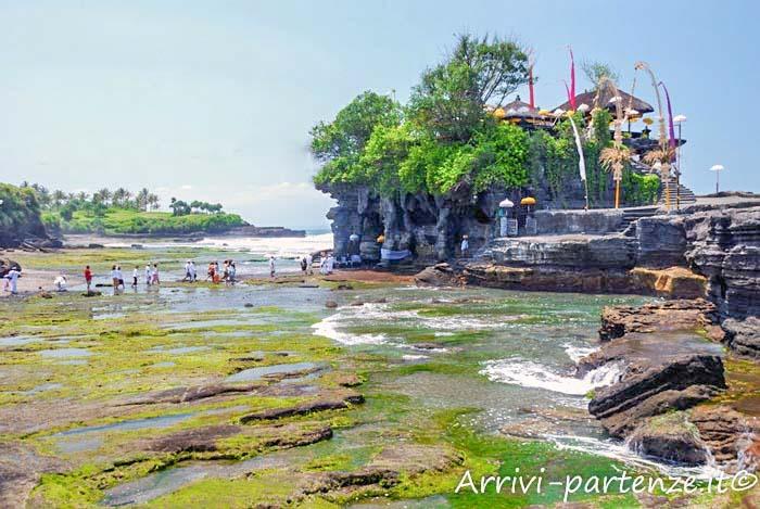 Indonesia, cosa vedere