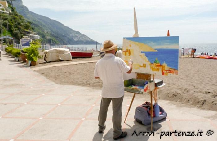 La video guida della Costiera Amalfitana