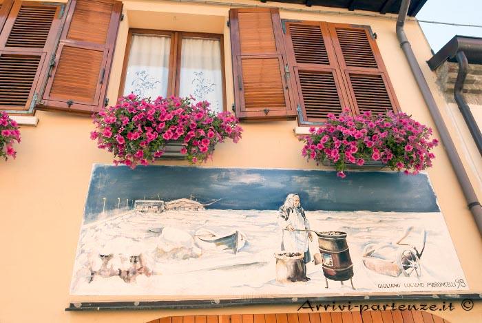 Borgo di San Giuliano, Rimini