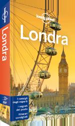 Guida di Londra della Lonely Planet
