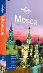 Guida di Mosca della Lonely Planet