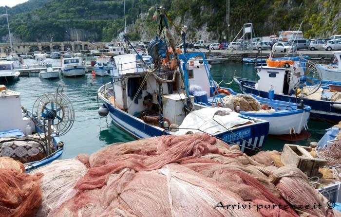 Cetara, Costiera Amalfitana