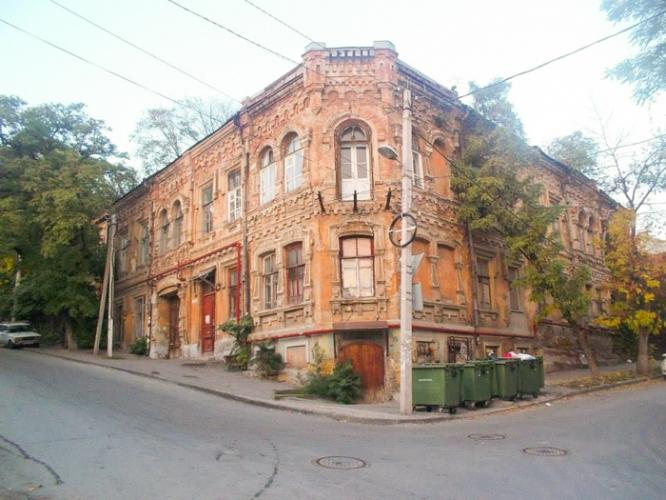 Vivere all'aria aperta a Rostov