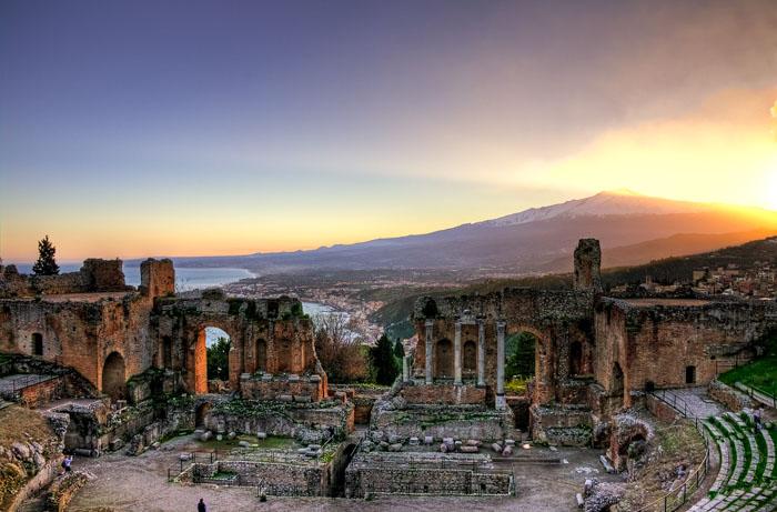 Tour della Sicilia in una settimana: tra storia, arte e gusto